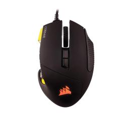 Myszka przewodowa Corsair Scimitar PRO (RGB, czarno-żółta)