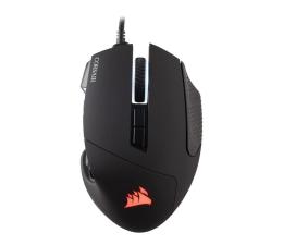 Myszka przewodowa Corsair Scimitar PRO (RGB, czarna)