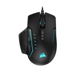 Myszka przewodowa Corsair Glaive Pro (czarny, RGB)