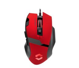 Myszka przewodowa SpeedLink VADES (Czarno-Czerwona)