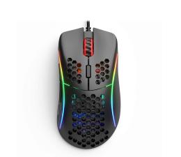 Myszka przewodowa Glorious PC Gaming Race Model D (Matte Black)