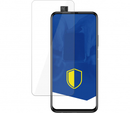Folia / szkło na smartfon 3mk Flexible Glass do Huawei P Smart Pro