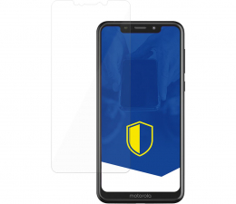 Folia / szkło na smartfon 3mk Flexible Glass do Motorola One