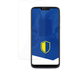 Folia / szkło na smartfon 3mk Flexible Glass do Motorola Moto G7 Power