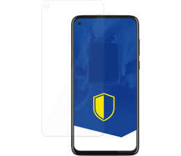 Folia / szkło na smartfon 3mk Flexible Glass do Motorola Moto G8 Power