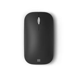 Myszka bezprzewodowa Microsoft Modern Mobile Mouse Bluetooth (Czarny)