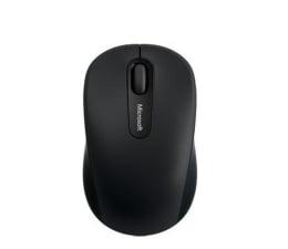 Myszka bezprzewodowa Microsoft Bluetooth Mobile Mouse 3600 Czarny