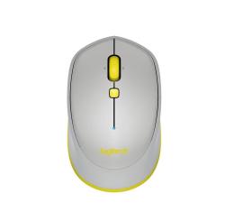 Myszka bezprzewodowa Logitech Bluetooth Mouse M535 szara