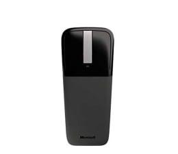 Myszka bezprzewodowa Microsoft Arc Touch Mouse (czarna)