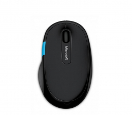 Myszka bezprzewodowa Microsoft Sculpt Comfort Mouse