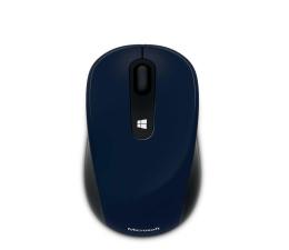 Myszka bezprzewodowa Microsoft Sculpt Mobile Mouse Niebieski