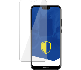 Folia / szkło na smartfon 3mk Flexible Glass do Huawei P20 Lite