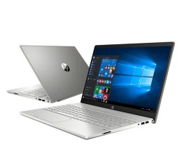 "Notebook / Laptop 15,6"" HP Pavilion 15 i7-1065G7/16GB/512/W10Px MX250 Silver"