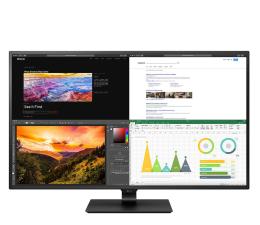 """Monitor LED 32"""" i większy LG 43UN700-B 4K HDR10"""