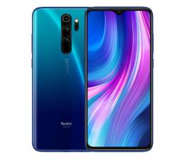 Smartfon / Telefon Xiaomi Redmi Note 8 PRO 6/128GB Blue