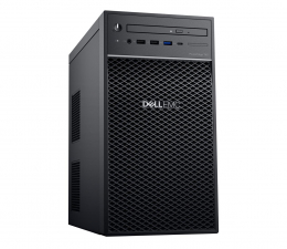 Serwer Dell PowerEdge T40 E-2224G/8GB/1TB/DVD-RW/1Y NBD
