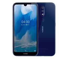 Smartfon / Telefon Nokia 4.2 Dual SIM 3/32GB niebieski