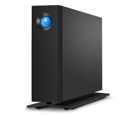 Dysk zewnętrzny HDD LaCie D2 Professional 10TB USB 3.2 Gen. 2 Czarny