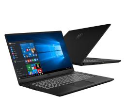 "Notebook / Laptop 15,6"" MSI Modern 15 i5-10210U/8GB/512/Win10 MX330"