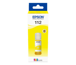 Tusz do drukarki Epson 112 yellow 6000str. (C13T06C44A)