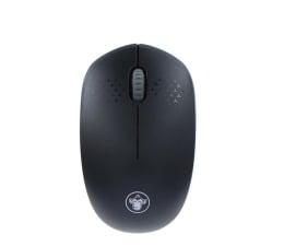 Myszka bezprzewodowa Silver Monkey Wireless Optical Mouse