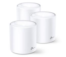 System Mesh Wi-Fi TP-Link DECO X60 Mesh WiFi (3000Mb/s a/b/g/n/ax) 3xAP
