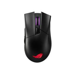 Myszka bezprzewodowa ASUS ROG Gladius II Wireless (czarny, RGB, 16000dpi)