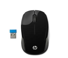 Myszka bezprzewodowa HP Wireless Mouse 200 Black