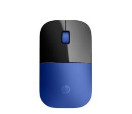 Myszka bezprzewodowa HP Z3700 Wireless Mouse (niebieska)