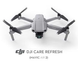 Ubezpieczenie drona DJI Care Refresh Mavic Air 2