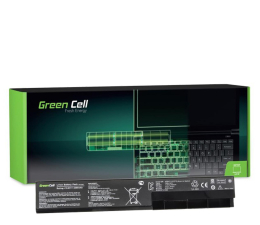 Bateria do laptopa Green Cell Bateria A32-X401 A31-X401 A41-X401 do Asus