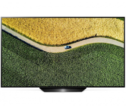 "Telewizor 60"" i większy LG OLED65B9SLA"