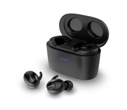 Słuchawki bezprzewodowe Philips UpBeat SHB2515 Czarne
