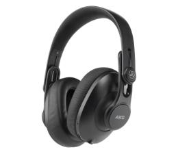 Słuchawki bezprzewodowe AKG K361BT Czarne