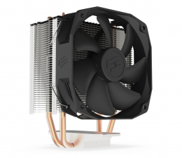 Chłodzenie procesora SilentiumPC Spartan 4 100mm
