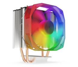 Chłodzenie procesora SilentiumPC Spartan 4 Evo ARGB 100mm