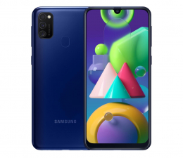 Smartfon / Telefon Samsung Galaxy M21 SM-M215F Blue