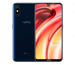 Smartfon / Telefon TP-Link Neffos C9S 2/16GB Dual SIM LTE Nebula Black