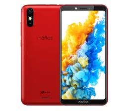 Smartfon / Telefon TP-Link Neffos C7s 2/16GB Dual SIM LTE czerwony