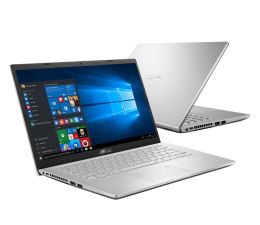 "Notebook / Laptop 14,0"" ASUS X409FL-EK070AT i5-8265U/12GB/256+1TB/W10 MX250"