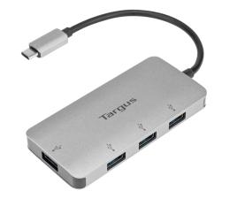 Stacja dokująca do laptopa Targus USB-C - 4xUSB