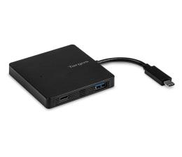 Stacja dokująca do laptopa Targus USB-C - 3xUSB, 1xUSB-C