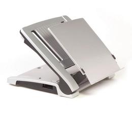 "Podstawka chłodząca pod laptop Targus Ergo D-Pro Laptop Stand (12 do 17"", srebrna)"