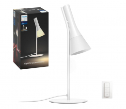 Inteligentna lampa Philips Hue White and Ambiance (Lampa Explore)