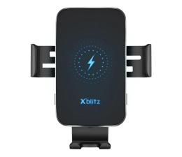 Uchwyt do smartfonów Xblitz G850 Pro Automatyczny do Szyby i Kratki z Indukcją