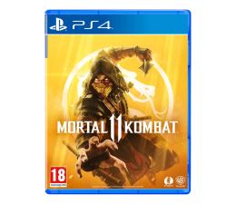 Gra na PlayStation 4 PlayStation Mortal Kombat 11