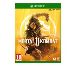Gra na Xbox One Xbox Mortal Kombat 11