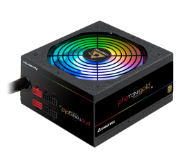 Zasilacz do komputera Chieftec Photon RGB 750W 80 Plus Gold