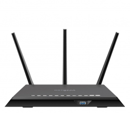 Router Netgear Nighthawk RS400 (2300Mb/s a/b/g/n/ac, 2xUSB)