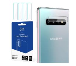 Folia / szkło na smartfon 3mk Lens Protection na Obiektyw do Samsung Galaxy S10